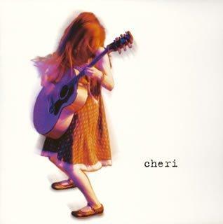 4曲入りミニアルバム「cheri」
