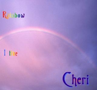5thシングル「Rainbow」