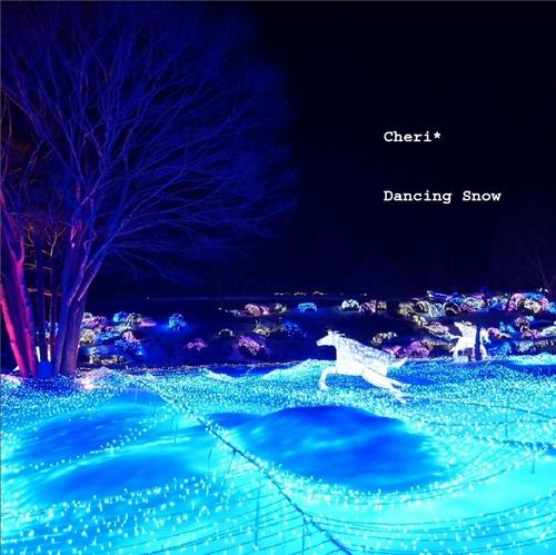 10thシングル「Dancing Snow」